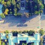 "RT @vb_kg: Молодежь выстроилась во фразу ""Я люблю Бишкек"". http://t.co/y5rmFSiNbP http://t.co/2xRbfLgVEx"