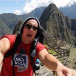RT @Telkku_com: @Hirviniemi seikkailee tänään Perussa. #7ihmettä-teeman mukaisesti kivutaan Machu Picchulle http://t.co/qyN3I9y6SR http://t.co/dhFoZmNLcb