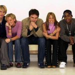 There aint no party like an S Club party... S Club 7 will reunite for @BBCCiN http://t.co/F4vrjLYUdQ http://t.co/CXtju8pV26