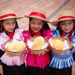 """@SenalRadioCo: Conozca la deliciosa Ruta de la Almojábana http://t.co/ZzW7YUvseM #PuraColombiología http://t.co/QWhXZpfU6W"""
