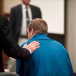 RT @GlennVermont: Prues lawyer Bob Katims comforts him after guilty verdict. #pruetrial #vt #btv @bfp_news http://t.co/zzmNEiQLnW
