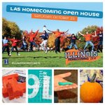 Free & open to all: College of LAS #ILLINOIShomecoming Open House this Sat, 9-4 @Illini_Union! http://t.co/m3QzISoNbt http://t.co/8WvXmAHqs7