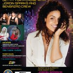 RT @SensazaoDFS: Join @JordinSparks & @SensazaoCrew #GetFitForAcause #Sensazao tickets: http://t.co/6ZAYgxi0BH #SensazaoStLouis http://t.co…
