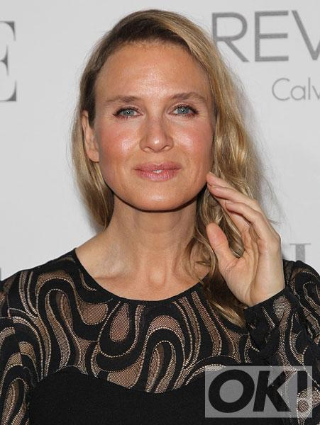 Really though? Renee Zellweger denies all cosmetic surgery claims:
