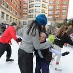 Lace up your skates: Downtowns @IceOnMain will open a bit earlier this year. http://t.co/4wlQQYoLRn http://t.co/ndh8mNg2YE