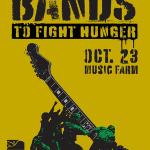 Tomorrow a the @MusicFarm: Battle Of The Bands To Fight Hunger - http://t.co/6aPsUdC43Y #chs http://t.co/9Z9sg52bhl