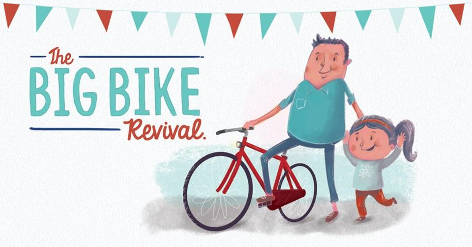 @hawarunsaunders Wed 29th 10 - 3pm by towpath in Shipley: The Big Bike Revival! https://t.co/73mHjaCt8r Please share! http://t.co/pnnBCOPTIL