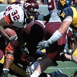 RT @WVSportsDotCom: FREE-- #WVU and the #VirginiaTech #Hokies Announce Agreement To Play in Common Sports: http://t.co/xSLbmaXtOM http://t.co/E6lU7VeXQb