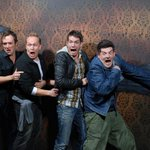 Need a laugh this a.m.? Pics of grown men being scared at a haunted house should do the trick http://t.co/R23B38tyQ2 http://t.co/mC4BOtvzZc