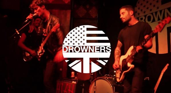 WATCH: An inside look at @DROWNERSBAND on the road w/ the #STANDFORSOMETHING tour: http://t.co/TJT78MHkFc @drmartens http://t.co/brbUO97mUk