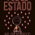 RT @oliviazeron: Hoy -> Día de Acción Global por #Ayotzinapa #AyotzinapaSomosTodos marcha del Ángel al Zócalo http://t.co/Y1WqWxR6Bk vía @masde131