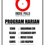 nih program harian dari kita :) http://t.co/gIgCT81B9j