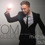 We have the incredible Michael Buble Tribute @tommcleoduk playing here in #blackpool this Fri 24th! Dont miss it! http://t.co/HvEFomOIZy