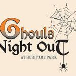 Wake up and Win at 6:06am and check out the Ski Show at Spruce Meadows and Ghouls Night out at Heritage Park! #yyc http://t.co/9G28xYR9Lg