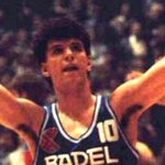 "RT @kk_cibona: ""He won all our hearts, to that extent that we all consider him ours."" Happy 50th b-day, captain! #DrazenPetrovic http://t.co/Xb8L3EAdKX"