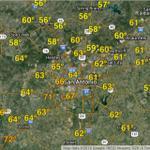 Good morning, #SanAntonio! Todays #weather: 86 high, 63 low. 64 now. 5-day #forecast: http://t.co/O4ep24c2kg http://t.co/vDURUvdRU0