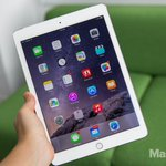 The iPad Air 2 is the best tablet on the market, but it comes at a premium price: http://t.co/W53BeBujng http://t.co/FBHI8it7jQ
