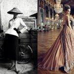 RT @fashionpressnet: ディオールの軌跡をたどる展覧会「エスプリ ディオール」銀座で開催 http://t.co/lo06NJJ4yJ http://t.co/HcJn2k9vCa
