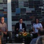 RT @gobtrujillo: @RangelAlDia Su vida fue un testimonio evidente de santidad. #150AñosJGH http://t.co/hETabvbduQ