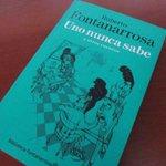 """A las 10 regalamos el libro """"Uno nunca sabe"""" de Fontanarrosa, todavía podés participar acá https://t.co/jBhijhKZbC http://t.co/l2FynZc4fL"""