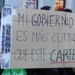 RT @FranPardo_: Las Marchas de la Dignidad prevén movilizar a 5 millones de personas a finales de noviembre http://t.co/4dJaBHF5kv http://t.co/F5M2miosXO