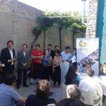 RT @AleBermejoMaipu: Entrega de creditos para emprendedores #Maipuproduce nos acompaña @GElizaldeMza http://t.co/tiFGg9yqhF
