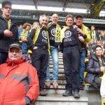Bir Türk olarak bende Borussia Dortmunda başarılar dilerim. http://t.co/Hmkbyiht9d