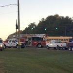 RT @clarionledger: Rankin school bus, truck collide http://t.co/v0NjRf2n7V #traffic http://t.co/GsdSXyPsa1