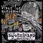 "RT @jenarovillamil: ""@Eren_thailandmx: @homozapp #TodosSomosAyotzinapa 22/Oct/2014 Del Ángel al Zócalo, 18:00 Hrs http://t.co/iOwGoj27tq"""