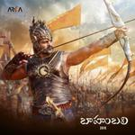 Wow! Prabhas in and as #Baahubali @