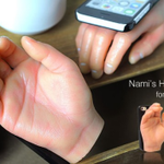 【世界も震撼】人の手がついたiPhoneカバーがリアルすぎる http://t.co/JIdtb7SpiK 日本の職人、本気出しすぎだよぉっ!! http://t.co/zLV1cIVHow