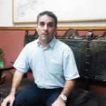 "Concejal Jose Prat: ""No hay que olvidarse de Cambalache"" http://t.co/EDQEktxFOk #Política http://t.co/j6OBJINewa #Caroni"