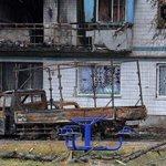 За ночь силовики более 40 раз нарушали перемирие на Донбассе — ополчение http://t.co/Ef95hDDxCs #Донецк #обстрел http://t.co/jE7RhYlDd0