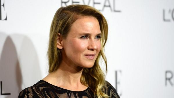 Read why Renee Zellweger is glad you noticed her transformation: