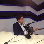 RT @PatricioUbidiaB: En #LaPalabra @radiosonorama hablamos sobre @MetrodeQuito obra emblemática, necesaria para movilidad #Quito http://t.co/ncXON0BYxE