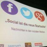 @MPKemper referiert beim #Auftakt des #Klasse! Projekts der @mainpost über #Mediennutzung http://t.co/Mz1b92TYjG