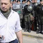 """RT @izquierdadiario: Código Procesal Penal: el Código Berni. El """"nuevo consenso derechista"""" de la transición. http://t.co/Rvdouq4c9x http://t.co/pJmTWgNinq"""