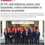 """Aznar:""""En CAT aplicaría la ley que penaba con cárcel convocar referéndum ilegal"""" http://t.co/4nIaG33HyH https://t.co/kShKLDzrUp @CatDiuProu"""