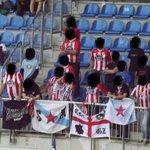 Desprazamento a Gasteiz Alaves 1-0 CD Lugo http://t.co/4JgELas1VC