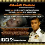 RT @OnePolar: Untuk seorang perwira negara.. @Khairykj @HishammuddinH2O http://t.co/D8KsP1KduY