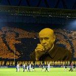 """RT @KocumKosecki: Dortmundun """"Sizi İzliyorum"""" koreografisine Galatasarayın bu akşam bu koreografiyle cevap vereceği söyleniyor. http://t.co/ig67qXriO7"""