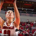 RT @UofLWBB: Louisville senior Sara Hammond was selected to both the coaches' and the Blue Ribbon Panel's all-ACC Teams. #L1C4 http://t.co/ubRTh03enO