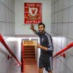RT @aarbeloa17: Contando los minutos para que llegue el partido... || Counting down the minutes to kick-off. #HalaMadrid http://t.co/Hn1NTTtXj3
