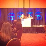 the #okartsconference is underway! http://t.co/INjkLpr8pt