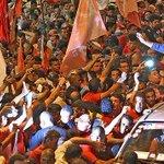 RT @turquim5: Quer ver um mar de gente com Dilma? Veja o vídeo do Recife, ontem !!! http://t.co/YiG8wBiboV #DilmapraMudarMinas http://t.co/dUOUmFtNkf