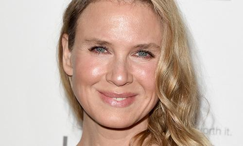 'I'm glad folks think I look different'; Renee Zellweger on her 'changed appearance'...