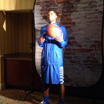 RT @KentuckyMBB: .@DrewRoc5 having some fun with FOX. #SECTipoff2015 http://t.co/CEgYqHNCZC