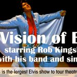 RT @AVISIONOFELVIS: @TCRfmTamworth Tamworth Assembly Rooms 7th November Booking Line 01827 709 618 http://t.co/wBv1a0jSnT