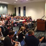 RT @sfpnc: Standing room only in the #Bootstrap session with Robb and Greg from @Redhat #ATO2014 http://t.co/DApnKrRhS9