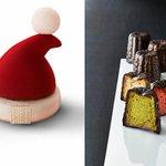 RT @fashionpressnet: フォションから色鮮やかなクリスマス向けカヌレ登場 - サンタハット形のケーキも http://t.co/QmfXmkkjYm http://t.co/TUFPVboIX9